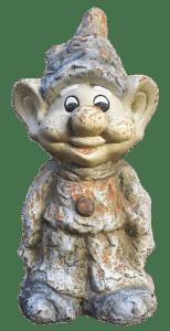 Dopey gnome