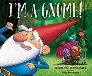 I'm A Gnome book