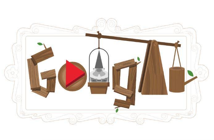Google Doodle June 10, 2018