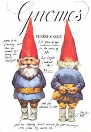 Hyugen gnome book
