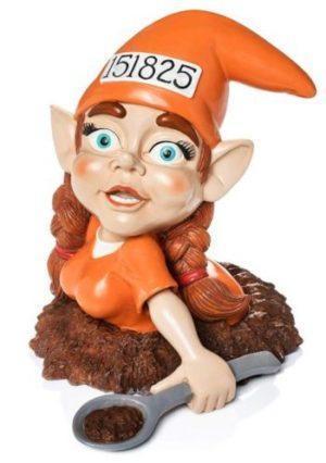 Jenna the Jailbreak Gnome