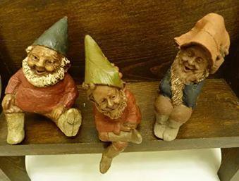 Tom Clark Gnomes