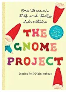 Book-The Gnome Project