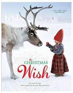 Book - The Christmas Wish