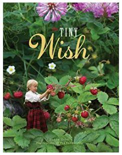 Book - Tiny Wish