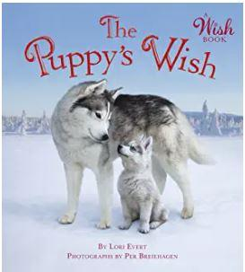 Book - The Puppy's Wish