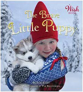 Book - The Brave Little Puppy