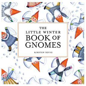 Little Winter Book of Gnomes