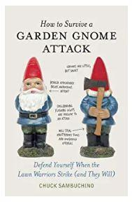 Book - How to survive a gnome attack