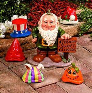 gnome greeter