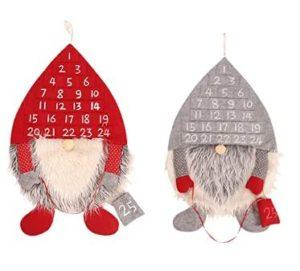 gnome advent calendar