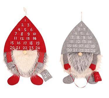 gnome advent calendar